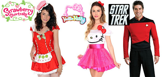 Awesome new Costumes that Rock your Teen's world. Shop for all the latest teenager costumes & masks here.